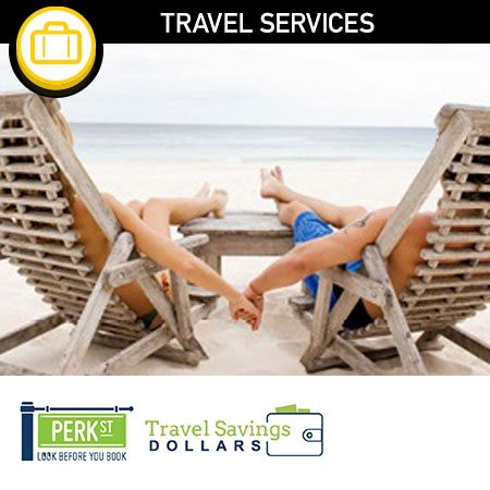 Digital Reward - Travel Savings Dollars