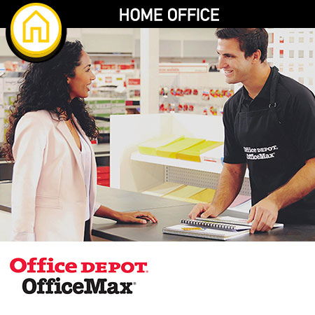 Digital Reward - Office Max Office Depot