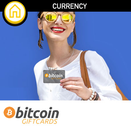 Digital Reward - Bitcoin