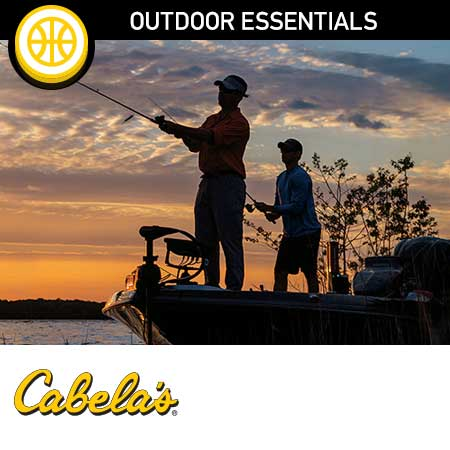 Digital Reward (CA) - Cabela's