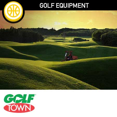 Digital Reward (CA) - Golf Town
