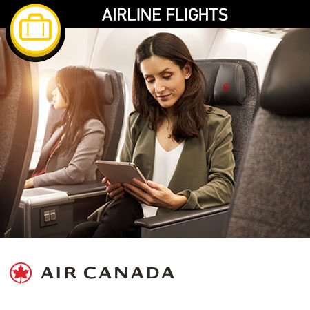 Digital Reward (CA) - Air Canada